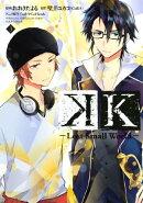 K ��Lost Small World��