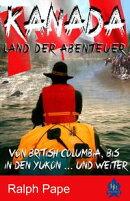 Kanada - Land der Abenteuer