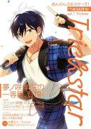 ����֤륹������! magazine vol.1 Trickstar