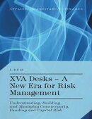XVA Desks - A New Era for Risk Management