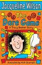 The Dare GameA Tracy Beaker Story【電子書籍】[ Jacqueline Wilson ]
