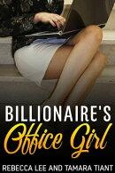 Billionaire's Office Girl
