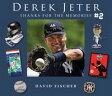 Derek Jeter #2Thanks for the Memories【電子書籍】[ David Fischer ]