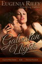 Galveston Nights【電子書籍】[ Eugenia Riley ]