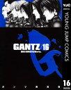 GANTZ 16【電子書籍】[ 奥浩哉 ]...