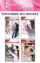 Harlequin Romance November 2013 Bundle