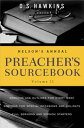 Nelson's Annual Preacher's Sourcebook, Volume 2【電子書籍】