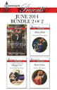 Harlequin Presents June 2014 - Bundle 2 of 2Playboy 039 s Lesson The Man She Can 039 t Forget What the Greek Can 039 t Resist An Heir to Bind Them【電子書籍】 Melanie Milburne