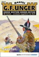 G. F. Unger Sonder-Edition - Folge 091