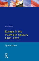 Grant and Temperley's Europe in the Twentieth Century 1905-1970