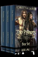 The Passers Box Set