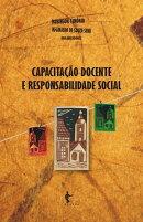 Capacita������o docente e responsabilidade social: aportes pluridisciplinares