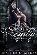 An Education in Royalty