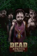 DEAD: Spring (book 9 of the DEAD series)