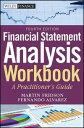 Financial Statement Analysis WorkbookA Practitioner's Guide【電子書籍】[ Fer...