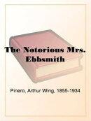 The Notorious Mrs. Ebbsmith