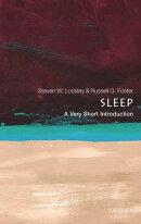 Sleep: A Very Short Introduction