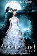 The Spellbound Box Set: 8 Fantasy stories including Vampires, Werewolves, Steam Punk, Magic, Romance, Blood ��
