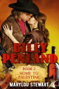Billy Penland book two Home to Palestine