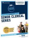 Senior Clerical SeriesPassbooks Study Guide