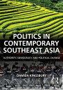 Politics in Contemporary Southeast Asia