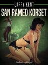 San Rameo korset【電子書籍】 Larry Kent