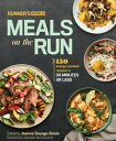 Runner's World Meals on the Run150 Energy-Packed Recipes in 30 Minutes or Less: A Cookbook【電子書籍】[ Joanna Sayago Golub ]