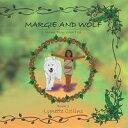 图书, 杂志, 漫画 - Margie and WolfWhen They Were Free【電子書籍】[ Lynette Collins ]