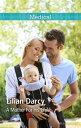 樂天商城 - A Mother For His Child【電子書籍】[ Lilian Darcy ]