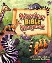 Adventure Bible Storybook【電子書籍】[ Catherine DeVries ]