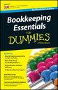 Bookkeeping Essentials For Dummies - Australia【電子書籍】[ Veechi Curtis ]