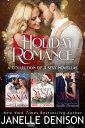 Holiday Romance Box SetA Collection of 3 Sexy Holiday Novellas