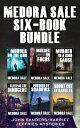 楽天楽天Kobo電子書籍ストアMedora Sale Six-Book BundleThe Complete John Sanders/Harriet Jeffries Collection【電子書籍】[ Medora Sale ]