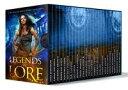 Legends and Lorea Mythology Multi-Genre Anthology【電子書籍】[ Leona Bushman ]