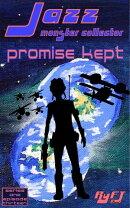 Jazz: Monster Collector In: Promise Kept (Season 1, Episode 13)