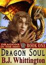Dragon Soul【電子書籍】[ BJ Whittington ]