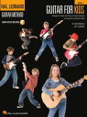 Guitar for KidsHal Leonard Guitar Method【電子書籍】[ Jeff Schroedl ]
