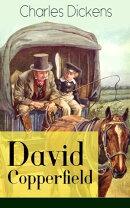 David Copperfield (Vollst���ndige deutsche Ausgabe: Band 1&2)