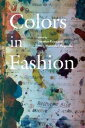書, 雜誌, 漫畫 - Colors in Fashion【電子書籍】