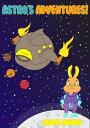 Astro's Adventures!【電子書籍】[ Jason Lehman ]