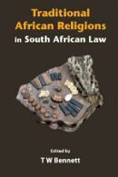 Traditional African Religions in South African Law - Chapter 3