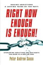 樂天商城 - Right Now Enough is Enough!Overcoming Your Addictions and Bad Habits For Good...【電子書籍】[ Peter Sacco ]