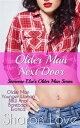 Older Man Next Door【電子書籍】[ Sharon Love ]