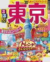 るるぶ東京'20【電子書籍】