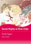 Secret Nights at Nine Oaks (Harlequin Comics)