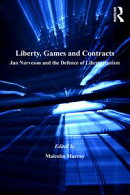Liberty, Games and Contracts