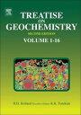 Treatise on Geochemistry【電子書籍】[ Karl K. Turekian ]