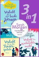 From Manhattan with Love - Teil 4-6【電子書籍】[ Sarah Morgan ]