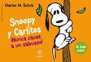 Snoopy y Carlitos 2. ���Nunca caces a un sabueso!