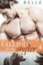 Falling for the Shifter - Part 4
